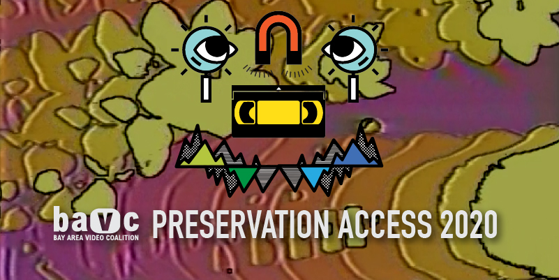 Preservation Access Program Winter 2020